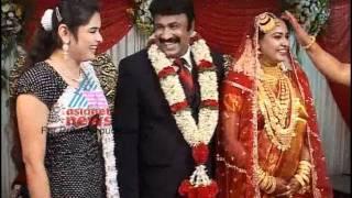 Actress Usha Marriage
