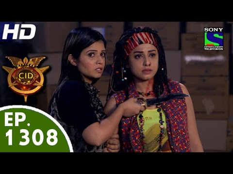 Xxx Mp4 CID सी आई डी Khooni Bungalow Episode 1308 28th November 2015 3gp Sex