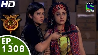 CID - सी आई डी -  Khooni Bungalow - Episode 1308 - 28th November, 2015