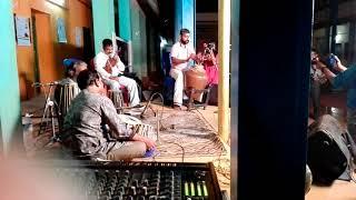 Mizhavu by Kalamandalam Ratheeshbhas