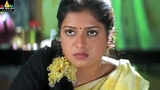 Kaasi Movie Scenes | Keerthy Chawla with JD Chakravarthy | Telugu Movie Scenes | Sri Balaji Video