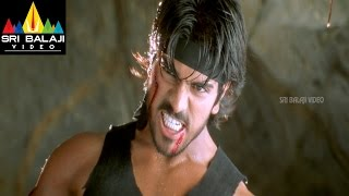 Chirutha Telugu Movie Part 12/12 | Ram Charan, Neha Sharma | Sri Balaji Video