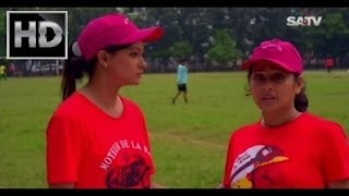 Promila Cricket Coaching ft Sumaiya Shimu - Comedy Bangla Natok [HD]