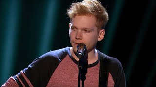 'America's Got Talent': Young Singer-Songwriter Chase Goehring Scores the Golden Buzzer!