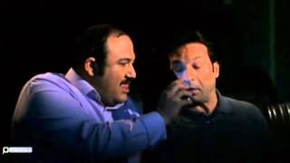 عطسه 5 - مهران غفوریان در سینما