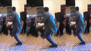 شاهد الجديد أجمل رقصة في العالم في عرس جزائري على أنغام شاروخان ههههه شعب مقود reveillon 2017