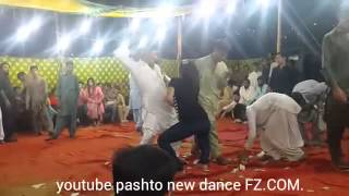 Pashto new Dance mardan video 2015.F.Z.COM.