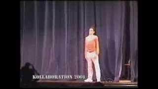 Richard P Dale Jr - Best break dance ever....