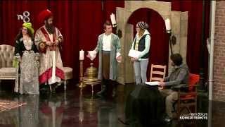 Komedi Türkiye - Alican Aytekin'in Skeci (1.Sezon 2.Bölüm)