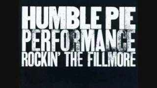 Humble Pie - Desperation (1969)