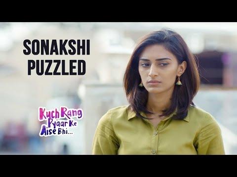 Sonakshi Puzzled   Kuch Rang Pyar Ke Aise Bhi - Coming Up Next - 8 May 2017 - Sony TV Serial