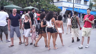 Memorial Day Weekend Miami 2015 Part 2