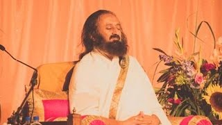 Relax mind & body - Guided Meditation by Sri Sri Ravi Shankar