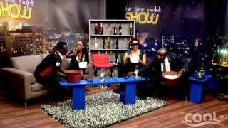 THE LATE NIGHT SHOW - Muna and MC Abbey   Cool TV