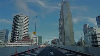 Tokyo Morning Drive 2013
