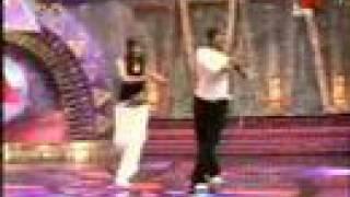 Dushyanth & Hashini on SDS - Nelum Vilen Pena