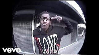 """A-Trak, Falcons, Young Thug """"Ride For Me"""" ft. 24hrs [OFFICIAL VIDEO]"""
