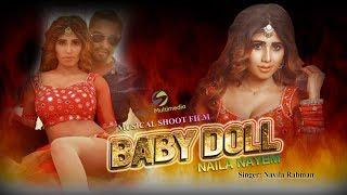 Baby Doll | Naila Nayem | New Musical Bangla Short Film 2018