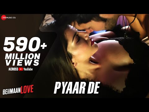 Xxx Mp4 Pyaar De Beiimaan Love Sunny Leone Rajniesh Duggall Ankit Tiwari Romantic Love Song 3gp Sex