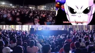 Reacción Grupal | Dragon Ball Super Capitulo 130 | Plaza Fundadores San Luis Potosí, México