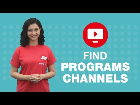 Xxx Mp4 Jio TV How To Find Programs Channels On Jio TV Reliance Jio 3gp Sex