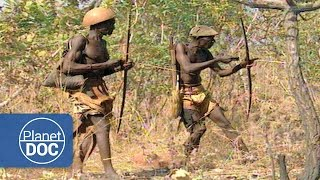 Hunting Tribes | Tribes & Ethnic Groups - Planet Doc Full Documentaries