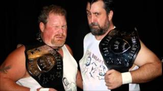 The Breakers: ASW Wrestling Theme Song