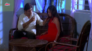 Drunk Dever Enjoying Hot Bhabhi | Dangebaaz B Grade Movie Scene