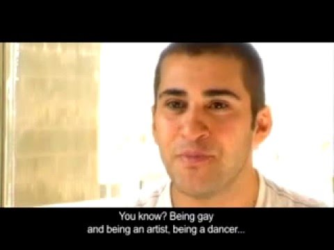 Gay Community in Lebanon and the Arab World
