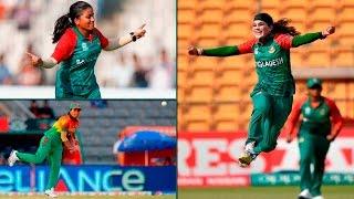 Top 15 Beautiful Girls Of Bangladesh Women Cricket Team    BD Cricket Team