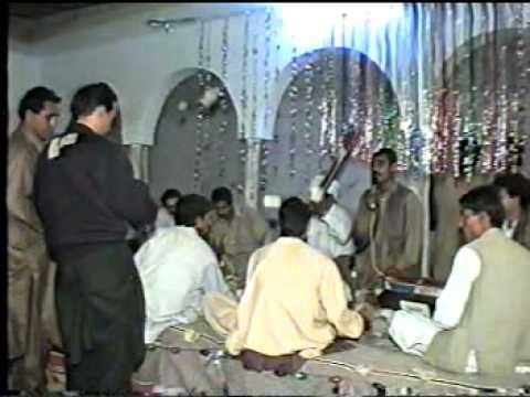 Ch. Punoo & Raja Nadeem Potohari Sher (1): Uploaded by: Ishtiaq Aziz