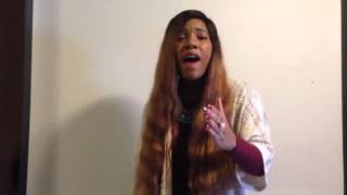 Dangerously in love chasing destiny audition Bet