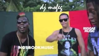 VideoMix Promos Panama 2015 by dj mofeg  ReggaeMusic507 com