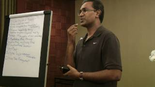 Mohini's HOW TO MANIFEST YOUR DESIRES Seminar: Ramis' Job Miracle Story