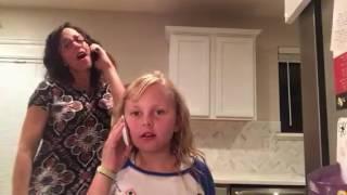 Meghan Trainor Mom Song Cover