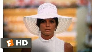 The Stepford Wives (9/9) Movie CLIP - The Supermarket (1975) HD
