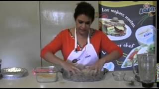 ¿Comida árabe? Te Enseñamos A Preparar El 'Kepe Charola'