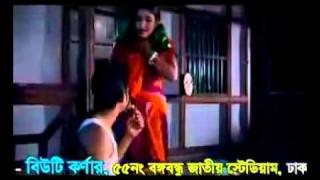 BANGLA HIT SONG BY MONIR KHAN - YouTube.flv