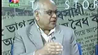 Comrade Khalekuzzaman & Tajul Islam on Banglavision Talk Show: 01