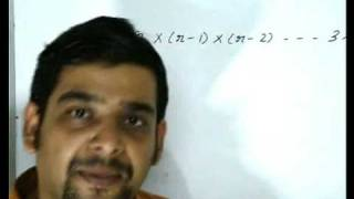 Permutation and Combination Concepts (Part 1 of 3)