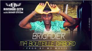 BRIGADIER - MA BOUTEILLE D