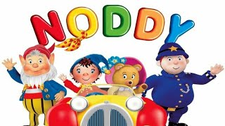 Noddy episode in hindi!!
