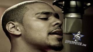J.Cole freestyle on Funkmaster Flex (5/3/2010)