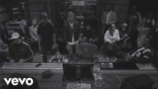 N.E.R.D - N*E*R*D + Friends Listening Session 12.06.17 - Preview