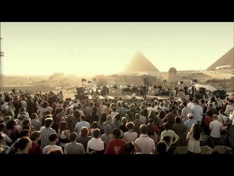 IAM - 20 Retour aux Pyramides (2008) [HD 720p] [Full Concert]