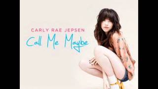 Carly Rae Jepsen call me maybe ( Male Version)