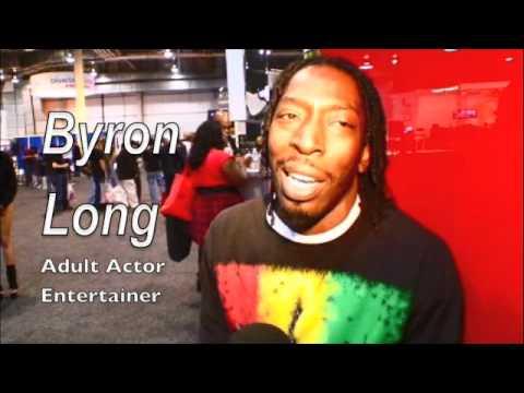 Byron Long @ AVN Expo 2010