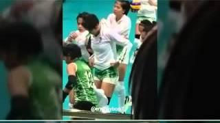 Ara Galang Mika Reyes