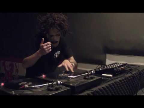 DJ-D.Chainsaw - oldschool classics gabber hardcore vinyl live dj set mix