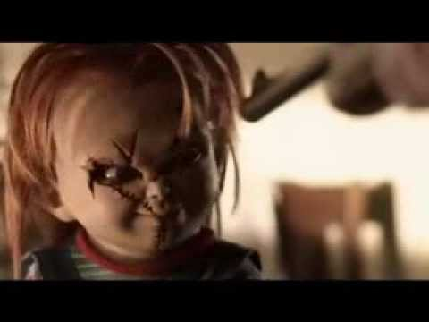 As mortes de Chucky nos 6 filmes